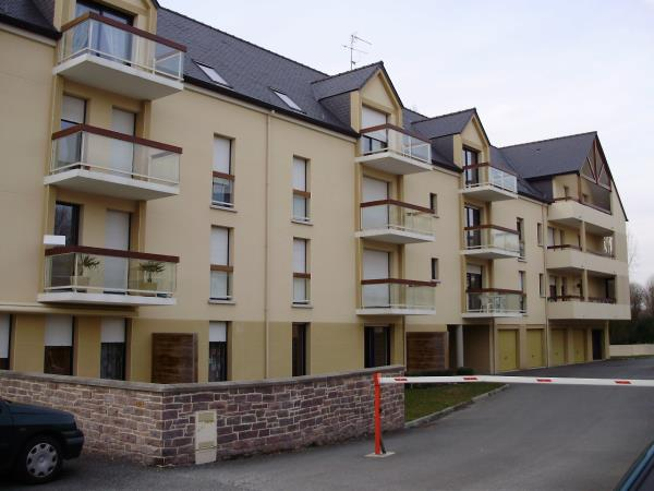 Location appartement montauban de bretagne centre ville 2pieces 42m2 span  ...